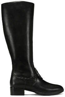 Tory Burch Miller Pull-On Boots, Leather