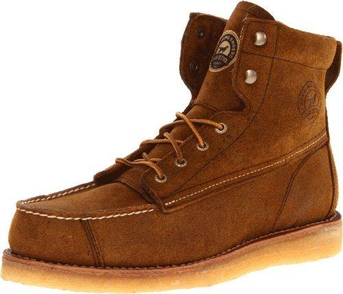 "Irish Setter Men's 3827 Bar Boot 7"" Casual Boot"