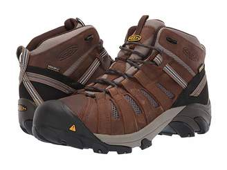 Keen Cody Mid Steel Toe Waterproof Men's Work Boots