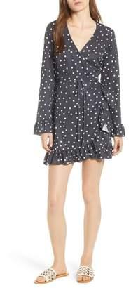 DL1961 Ainsley Wrap Dress