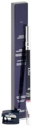 Christian Dior Contour Lip Liner Pencil # 463 Bois De Rose for Women, 0.04 Ounce