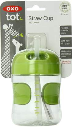 OXO Tot Tot Straw Cup 7 oz