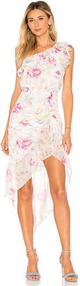 Majorelle Zella Dress