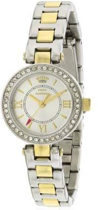 Juicy Couture Two-Tone Women's Watch, 1901229