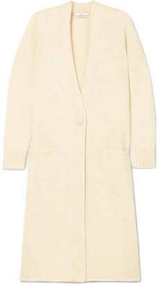 Co Knitted Cardigan - Ivory