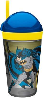 Zak Designs Batman Zak!Snak Snack Cup