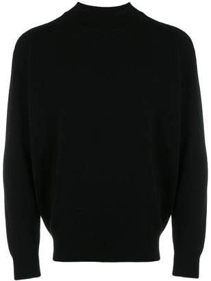 Givenchy fine knit sweater