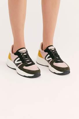 Tretorn Lexi3 Fashion Trainer
