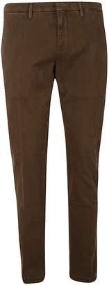 Siviglia Slim Fit Trousers