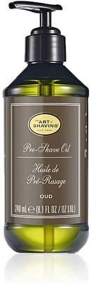 The Art of Shaving Men's Oud Pre-Shave Oil 240ml