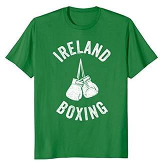 Ireland Boxing Shirt Light