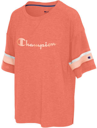 Champion (チャンピオン) - Champion Double Dry Football T-Shirt