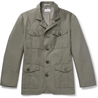 Brunello Cucinelli Shell Field Jacket