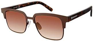 Southpole Men's 5014sp-mbrts Square Sunglasses