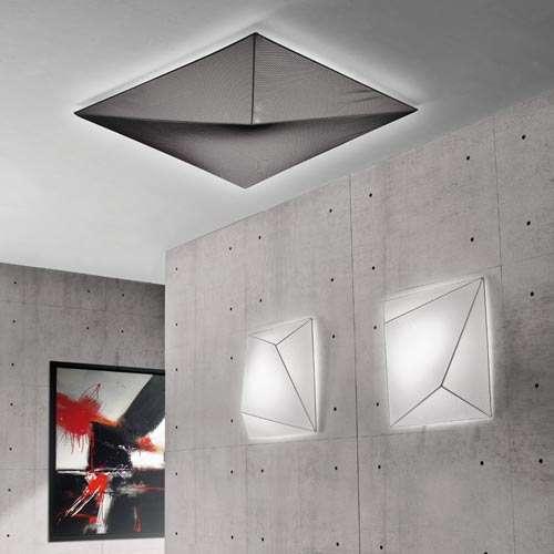 AXO Light Exclusive Ukiyo P Wall or Ceiling Light
