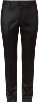 Givenchy Wool Twill Trousers