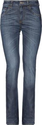 Barba Napoli Denim pants - Item 42748997IF