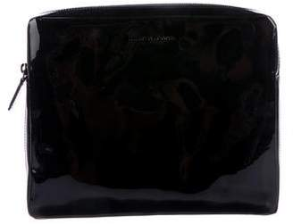 Marc Jacobs Patent Leather iPad Case