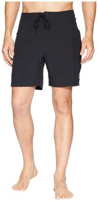 Toes on the Nose Jaws Stretch Boardshorts Men's Swimwear