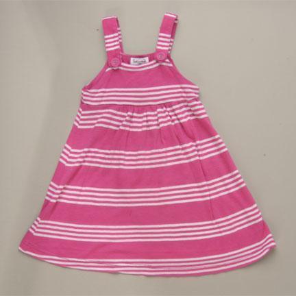 Splendid Littles Spltl-Ls Top W/ Dress