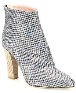 Sarah Jessica Parker Women's Minnie Shimmer Boots