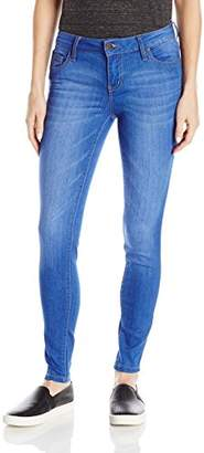 Celebrity Pink Jeans Women's Infinite Stretch Short Inseam Skinny Jeans, 3