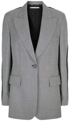 Stella McCartney Victoria Two-Tone Jacket