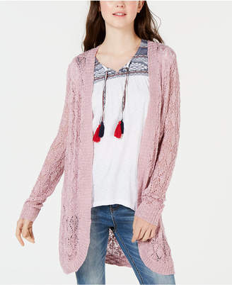 253e3b9f7 Teen Pink Sweater - ShopStyle