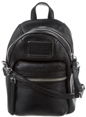 Marc by Marc Jacobs Domo Biker Crossbody $180 thestylecure.com