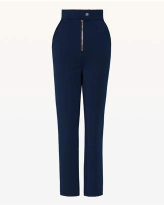 Juicy Couture Lightweight Ponte Pant