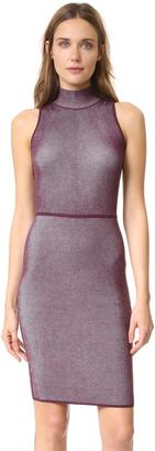 Bailey44 Confident Dress $238 thestylecure.com