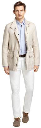 Brooks Brothers Military Jacket
