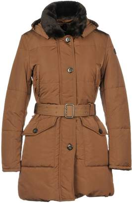 Historic Research Synthetic Down Jackets