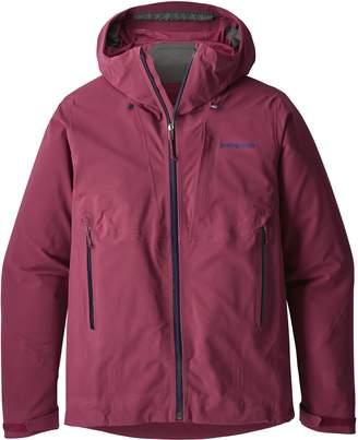 Patagonia Women's Galvanized Jacket