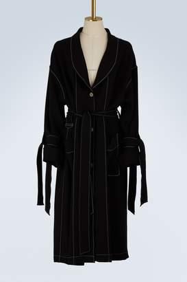 Loewe Duster long coat