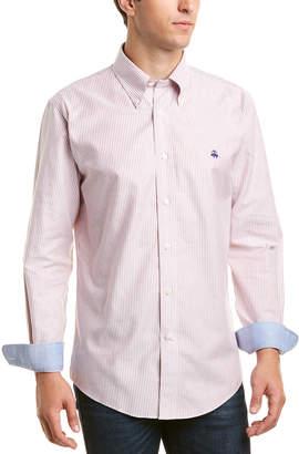 Brooks Brothers Regent Fit Original Polo Shirt
