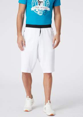 715dde3db6 Mens White Polyester Shorts - ShopStyle