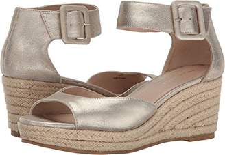 Pelle Moda Women's Kauai-MK Wedge Sandal