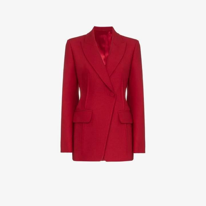 Sampson wool-blend jacket