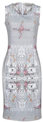 Piccione Piccione PICCIONE.PICCIONE Knee-length dress