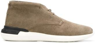 Tod's sneaker-style loafers