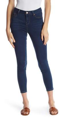 1822 Denim Butter High Rise Ankle Skinny Jeans
