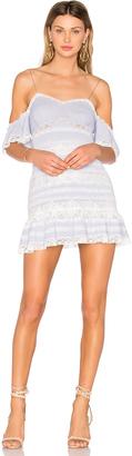 X by NBD Paige Dress $248 thestylecure.com