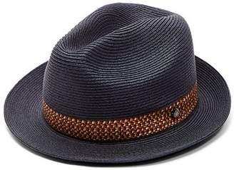 ed15b375ecded Ted Baker Lemony Straw Trilby Hat