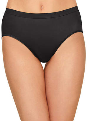 Wacoal Flawless Comfort Hi-Cut Briefs