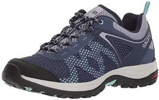Salomon Women''s Ellipse Mehari Low Rise Hiking Boots