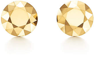 Tiffany & Co. Elsa Peretti® One Carat earrings