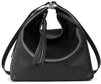 AllSaints Pearl Leather Backpack