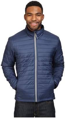 Icebreaker Stratus Long Sleeve Zip Men's Coat