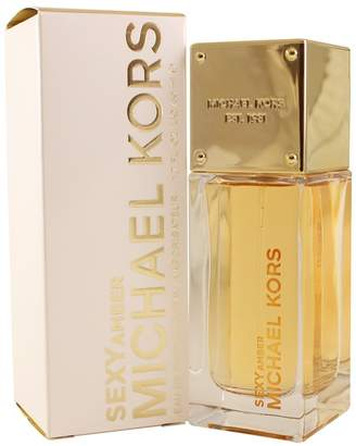 Michael Kors Sexy Amber Eau De Parfum Spray for Women, 1.7 fl. Oz.